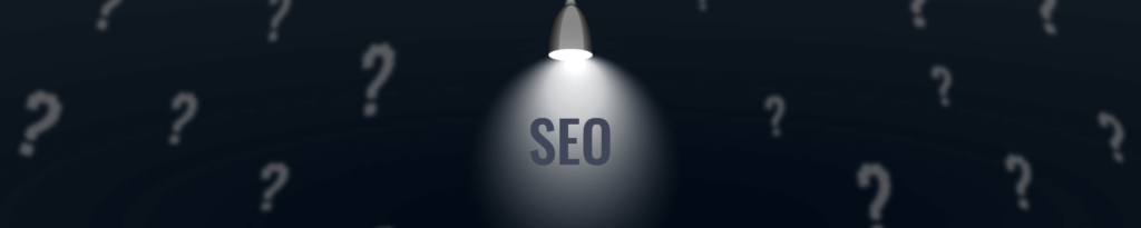 What does SEO entail
